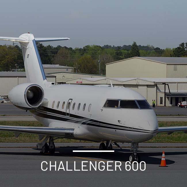 CHALLENGER 600